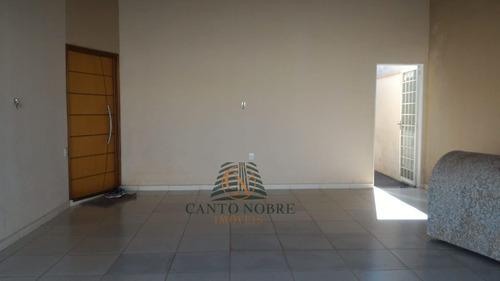 Imagem 1 de 13 de Casa Térrea À Venda Em Araraquara/sp - 1013