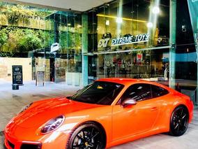 Porsche 911 3.0 Carrera 4 Mt