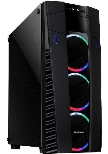 Cpu Pc Gamer Core I5 Gamer 8gb Gtx 1650 Ssd