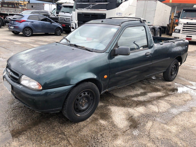 Ford Courier Si