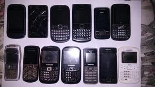 Celular Nokia Samsung Antigo No Estado Leia O Anuncio