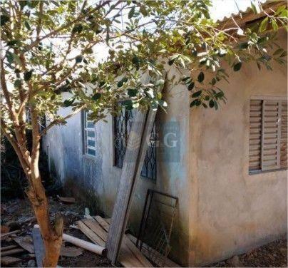 Imagem 1 de 6 de Residência Com 3 Dormitórios À Venda, 60 M² Por R$ 62.000 - Santa Cecília - Viamão/rs - Ca0872
