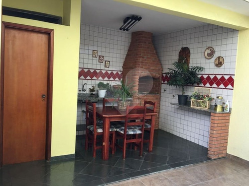 Casa-são Paulo-vila Cruzeiro   Ref.: 375-im252704 - 375-im252704