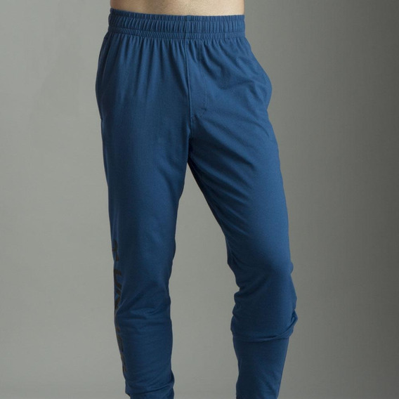 Pants Deportivo Under Armour Sportstyle Cotton Graphic Jogge
