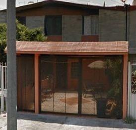 Bonita Casa En Santiago Sur Iztacalco