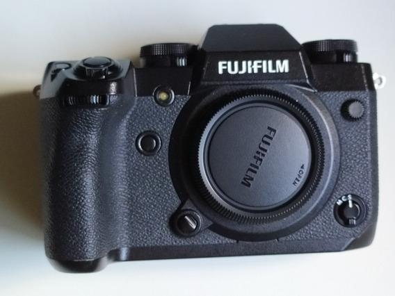 Câmera Fujifilm Xh1