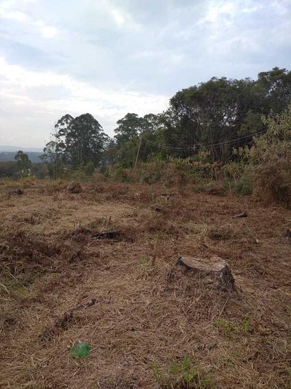 08d Vendo Terreno Próximo De Cotia