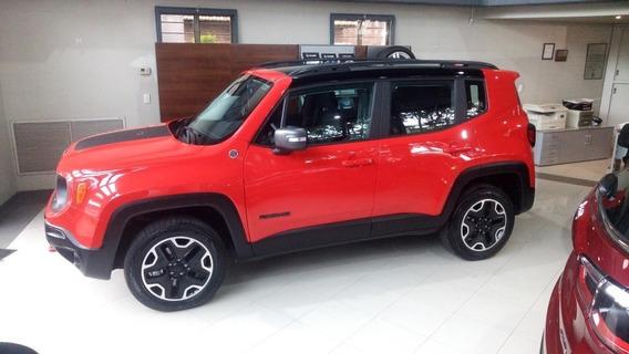 Jeep Renegade Trailhawk 2.0 At 4x4 0km