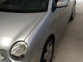 Volkswagen Polo Sedan 1.6 Evidence Total Flex 4p 2005