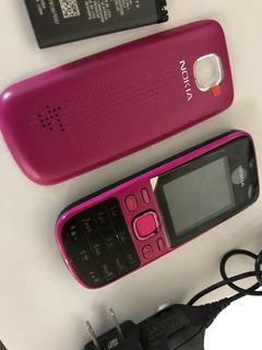 Nokia 2690 Rosa Desbloqueado