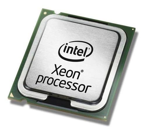 Kit Placa Mãe E Processador Xeon  4gb Ddr3
