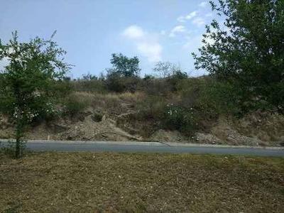 Terreno En Venta En Jardines De Valle Alto, Monterrey