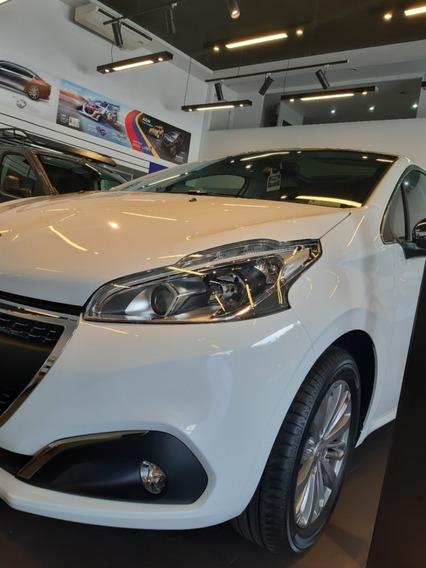 Nuevo Peugeot 208 Allure Pack 5p 1.6vti 115hp Auto 6vel