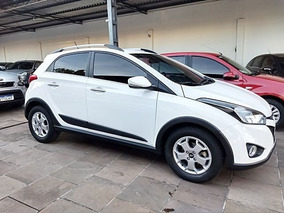 Hyundai Hb20x Premium 1.6 Flex
