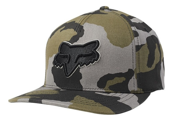 Gorra Fox Flexfit Epicycle Ho19