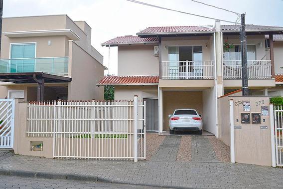 Casa Com 3 Dormitórios À Venda, 119 M² - Itoupava Central - Blumenau/sc - Ca1070