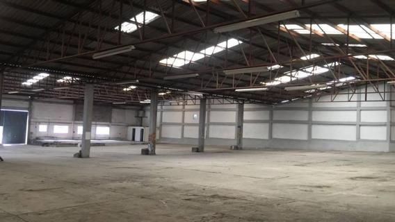 Bodega Industrial En Venta En Álvaro Obregón