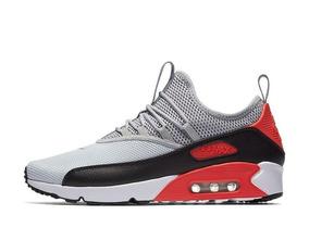 Tenis Masculino Nike Air Max 90 Ez - Vermelho Pronta Entrega