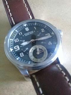 Reloj Victorinox Infantry Vintage A Cuerda Manual