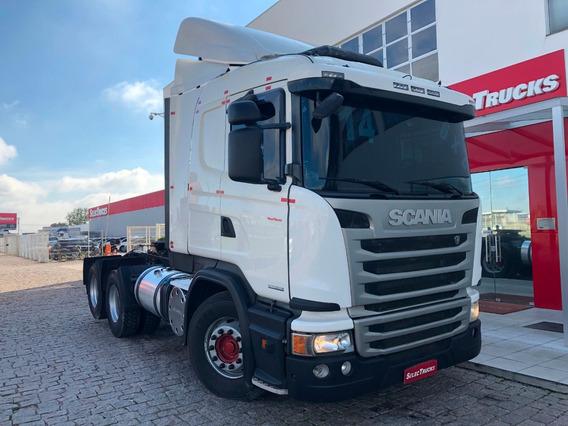 Scania G 400 - Selectrucks