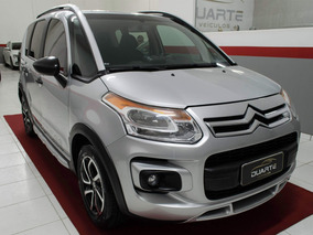 Citroen Air Cross 2012 1.6 Glx Manual - Estado Impecável!