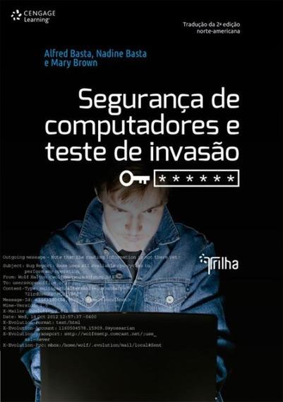 Seguranca De Computadores E Teste De Invasao