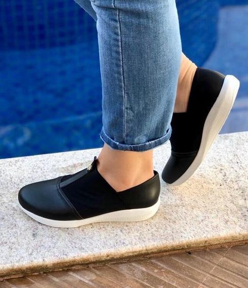 Tênis Sante Shoes Preto