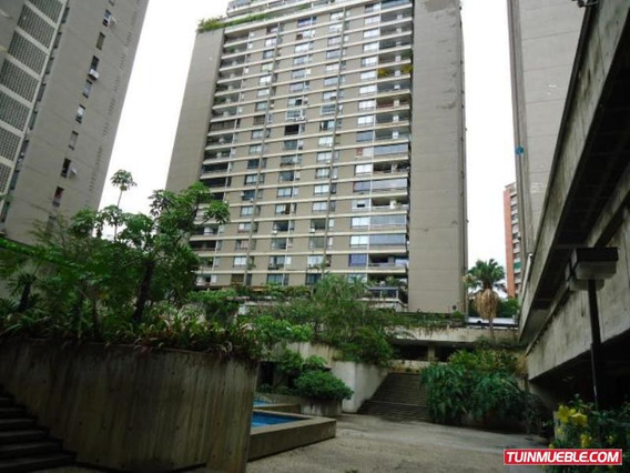 Apartamentos En Venta Prados Del Este Mca 18-776