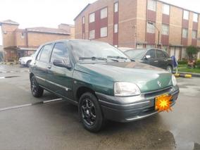 Renault Clio Sedan 1999