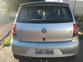 Volkswagen Fox 1.6 Rout 5 Portas