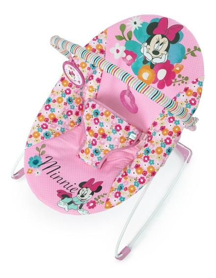 Bouncer Mecedor Bright Starts Minnie Vibrador