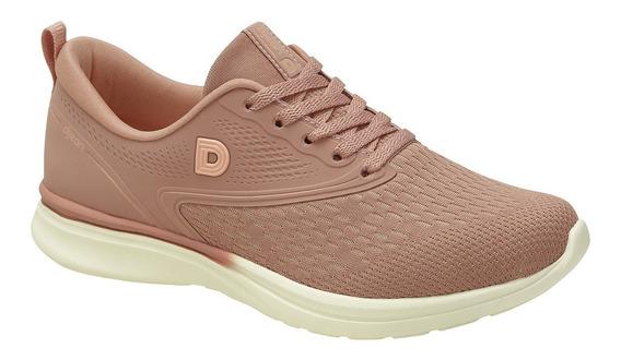 Zapatillas Dijean 823 Casual De Mujer