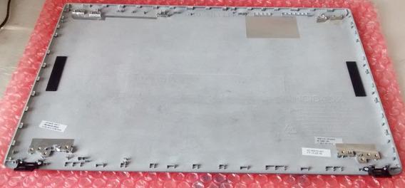 Carcaça Parte Tampa Da Tela Notebook Cce F4030