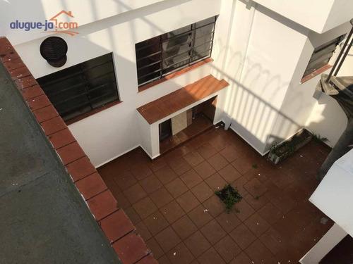 Imagem 1 de 30 de Casa De Vila No Planalto Paulista! - Ca3833