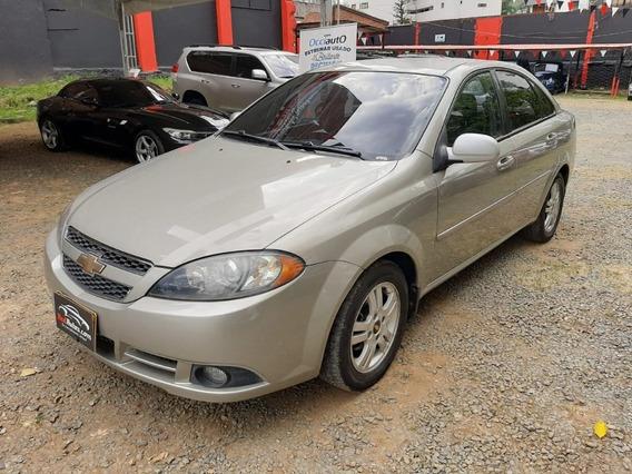 Chevrolet Optra Advance Mecanico 1.6 4p 2009