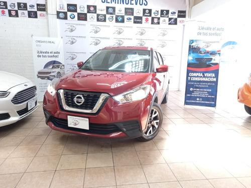 Imagen 1 de 15 de Nissan Kicks 2019 Sense Tm
