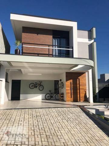 Imagem 1 de 20 de Sobrado Com 3 Dormitórios À Venda, 189 M² Por R$ 1.400.000,00 - Cézar De Souza - Mogi Das Cruzes/sp - So0304