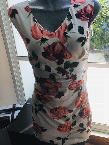 Rimini Vestido Flores