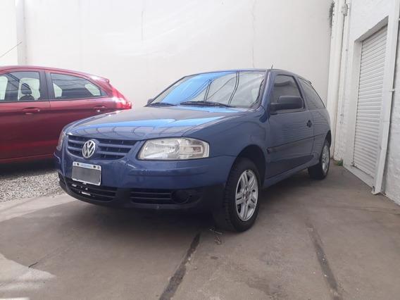 Volkswagen Gol Look 3p 1.6 Tandil Poco Uso