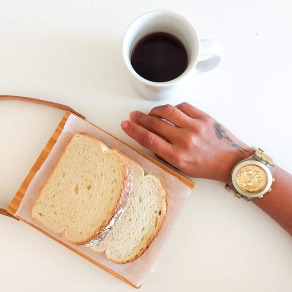 Relógio Swatch Diaphane Dourado Original Usado