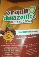 Venta De Chocolate