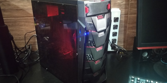 Computador Gamer Intel Core I5 8gb Ddr3