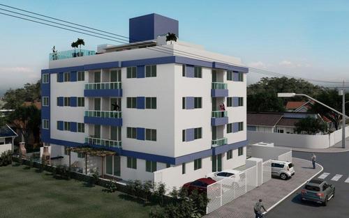 Apartamento À Venda, 48 M² Por R$ 229.044,35 - Intermares - Cabedelo/pb - Ap0336