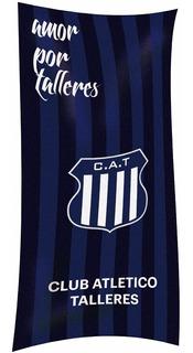 Toallon Talleres Algodon Premium Lic Oficial Toalla Pileta