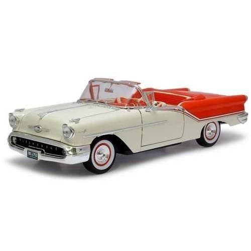 1957 Oldsmobile Super 88 - Yat Ming Escala 1/18