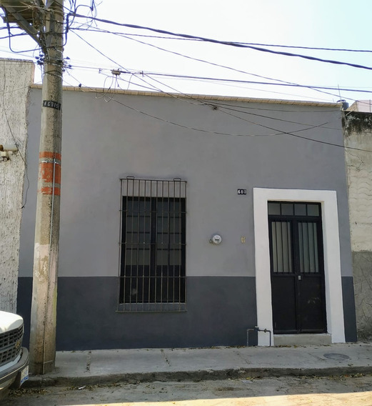 Venta Centro De Guadalajara (para Casa Habitación O Bodega)