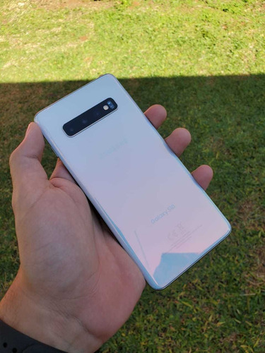 Imagen 1 de 2 de Celular Samsung Galaxy S10