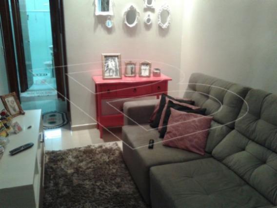 Casa Residencial Para Venda - 070453.01