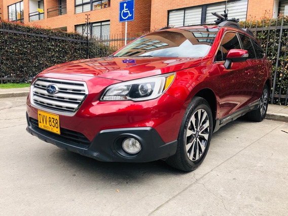 Subaru Outback 3.6 R Limited 2015