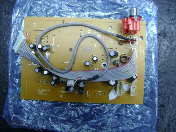 Placa Do Cd Philips Mcm3000/78